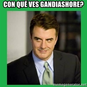 Mr.Big - Con qué ves gandiashore?