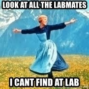 Look at all these - look at all the labmates i cant find at lab