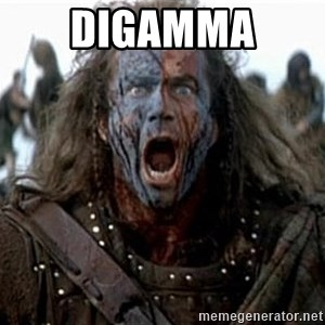 william wallace - DIGamma