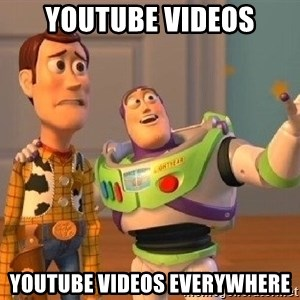 Consequences Toy Story - YouTUBE VIDEOS YOUTUBE VIDEOS EVERYWHERE