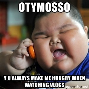 fat chinese kid - 0tymoss0 y u always make me hungry when watching vlogs