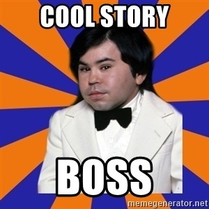 Tattoo fantasy island - Cool story boss