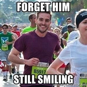 Ridiculously photogenic guy (Zeddie) - FORGet him still smiling