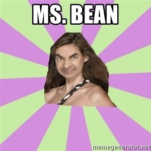 Mr.Brut  - MS. BEAN