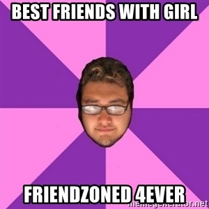 Forever AYOLO Erik - best friends with girl friendzoned 4ever