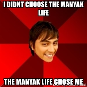 Un dia con paoly - I didnt choose the manyak life the manyak life chose me