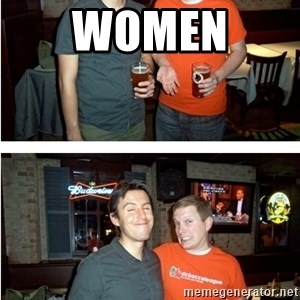 Before and After - Women