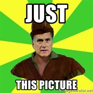 RomneyHood - just this picture