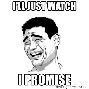 yao ming hd - I'll just watch i promise