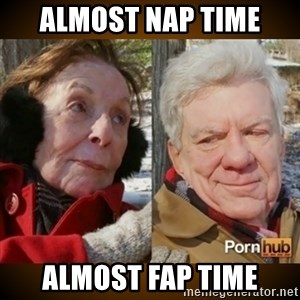 Pornhub's Super Bowl Ad - Almost nap time almost fap time