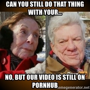Pornhub's Super Bowl Ad - can you still do that thing with your... No, but our video is still on pornhub