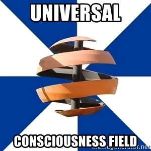 BigField - Universal CONSCIOUSNESS Field