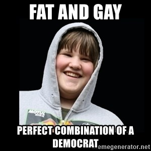 Samin makro - FAT AND GAY PERFECT COMBINATION OF A DEMOCRAT