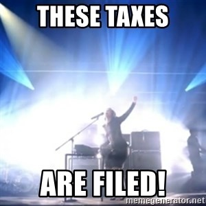 Alicia Keys girl on fire - These Taxes Are fileD!