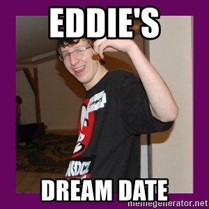lenaa - Eddie's Dream Date