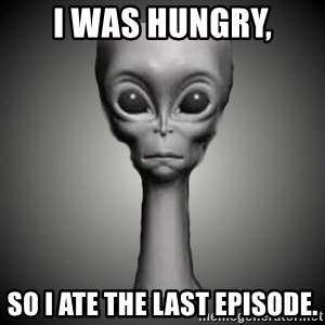 HetaOni Steve - I was hungry, so I ate the last episode.