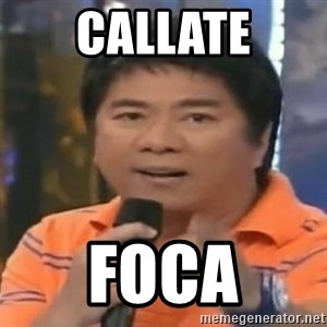 willie revillame you dont do that to me - CALLATE FOCA