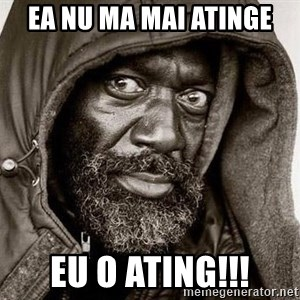 You Gonna Get Raped - Ea nu ma mai atinge eu o ating!!!