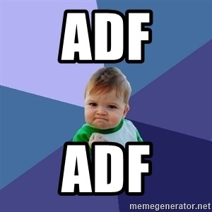 Success Kid - adf adf