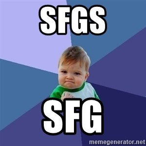 Success Kid - sfgs sfg