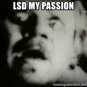 Typical MSI - LSD MY PASSION