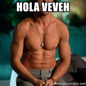 Shirtless Ryan Gosling - Hola VEVEH