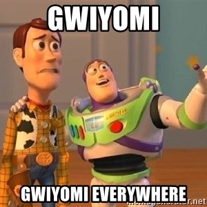 Consequences Toy Story - gwiyomi gwiyomi everywhere