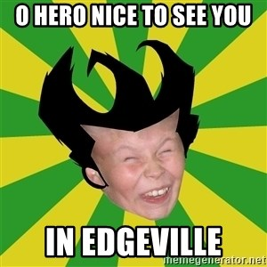 Don't Starve typical player - O Hero Nice to see you in Edgeville