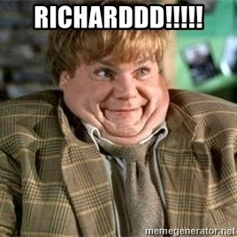 TommyBoy  - Richarddd!!!!!