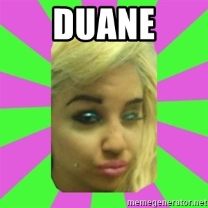 Manda Please! - DUANE