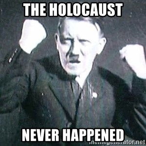 Successful Hitler - The Holocaust Never happened