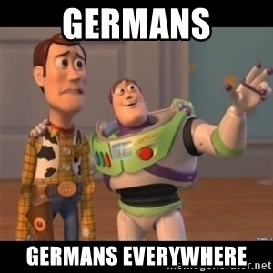 Buzz lightyear meme fixd - germans germans everywhere