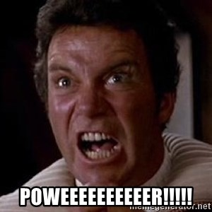 Khan -  POWEEEEEEEEEER!!!!!