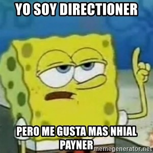 I only cried for 20 minute - Yo soy directioner  Pero me gusta mas nhial payner