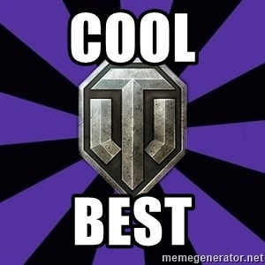 World of Tanks - cool  best