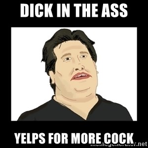 Mod Mark - DICK in the ass Yelps for more cock