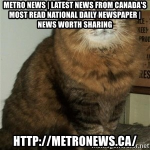 ZOE GREAVES DTES VANCOUVER - Metro News | Latest news from Canada's most read national daily newspaper | News Worth Sharing http://metronews.ca/