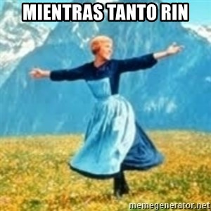look at all these things - Mientras tanto Rin