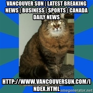 AMBER DTES VANCOUVER - Vancouver Sun | Latest Breaking News | Business | Sports | Canada Daily News http://www.vancouversun.com/index.html