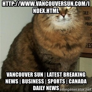 ZOE GREAVES DTES VANCOUVER - http://www.vancouversun.com/index.html Vancouver Sun   Latest Breaking News   Business   Sports   Canada Daily News