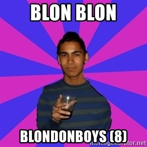 Bimborracho - blon blon blondonboys (8)