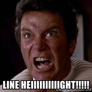 Khan -  LINE HEIIIIIIIIIIGHT!!!!!