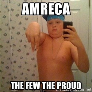 Swagmaster - amreca the few the proud