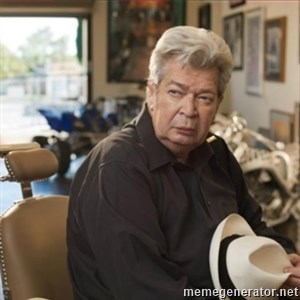 old man pawn stars -