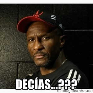 Dwane Casey's Guide to Smallball -  DECÍAS...???