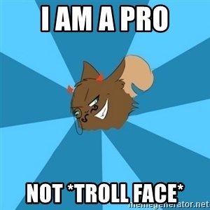 Transformice pro mouse - i am a pro not *TROLL FACE*
