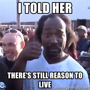 charles ramsey 3 - i told her there's still reason to live