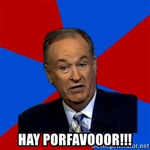 Bill O'Reilly Proves God -  Hay Porfavooor!!!