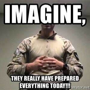 GMRPLS - imagine,                   they really have prepared everything today!!!