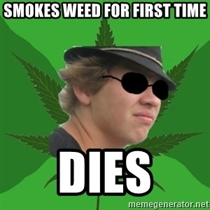 koicedieschwuchtel - Smokes weed for first time Dies
